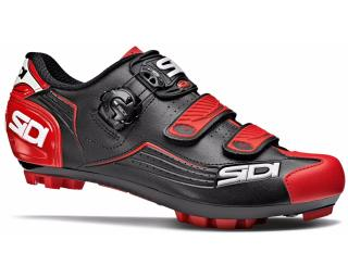 Sidi Trace MTB Shoes Red
