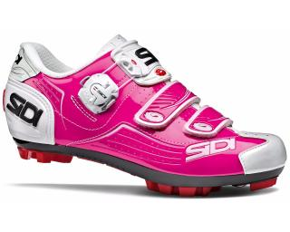 Chaussures VTT Sidi Trace W Rose