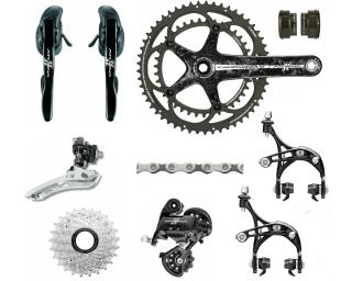 Campagnolo Athena Groupset