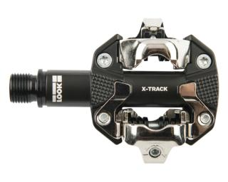 Look X-Track Pedals Grey