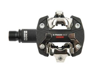 Look X-Trace Race Carbon Pedalen