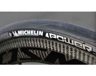 Michelin Power Endurance Tyre