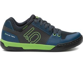 Five Ten Freerider Contact Freeride Shoes Blue