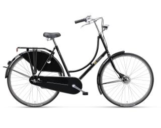 Batavus Old Dutch 3V Schwarz