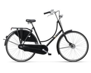 Batavus Old Dutch 3V Grau