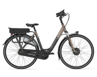 Gazelle Orange C7 + HFP E-Bike Schwarz