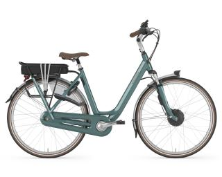 Gazelle Orange C7 + HFP Elektrische Fiets