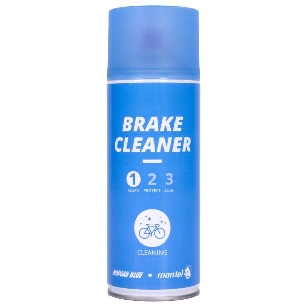 Morgan Blue Brake Cleaner | Brake Cleaner