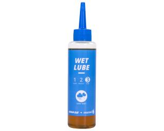 Lubrifiant Morgan Blue Wet Lube