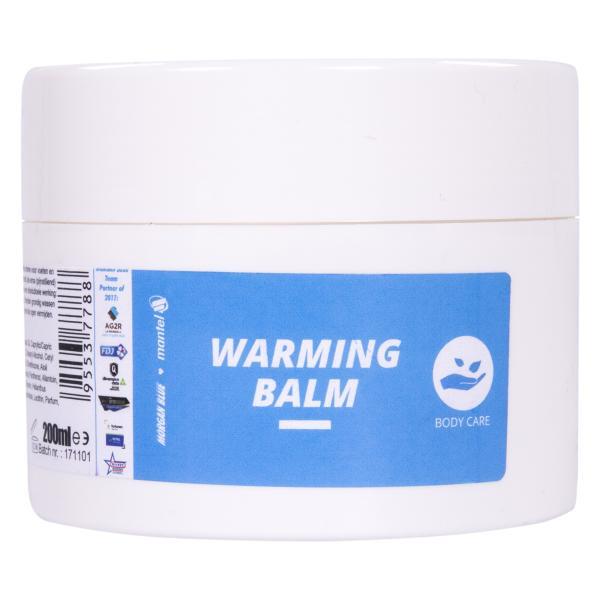 Morgan Blue Warming Balm | Body maintenance