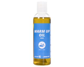 Morgan Blue Warm Up Oil