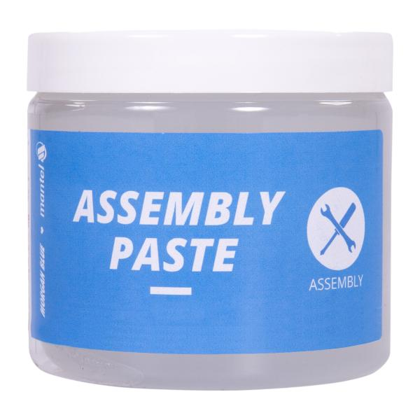 Morgan Blue Assembly Paste Montagepasta | paste_component