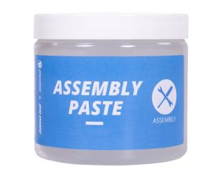 Morgan Blue Assembly Paste