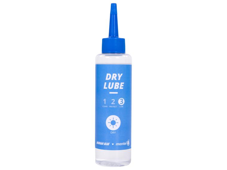 Morgan Blue Dry Lube