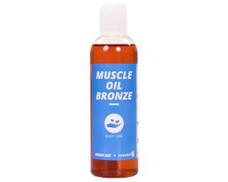 Morgan Blue Muscle Oil Bronze