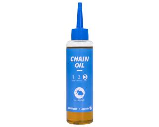 Morgan Blue Chain Oil