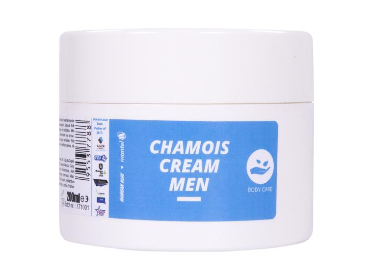Chamois Cream Men | Personlig pleje