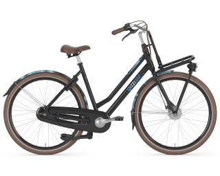 Gazelle Miss Grace 3V Transportfiets