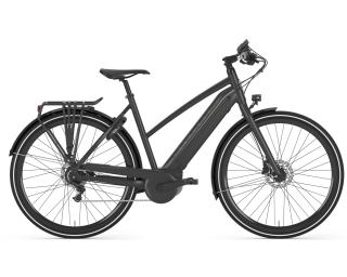 Gazelle CityZen C8 Plus HMB E-Bike Damen