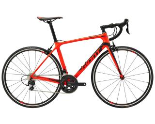 Giant TCR Advanced 2 Rouge