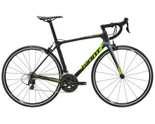 Giant TCR Advanced 2 Schwarz