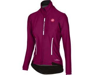 Castelli Perfetto W Limited Edition Paars