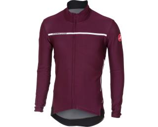Castelli Perfetto Limited Edition Jersey Red