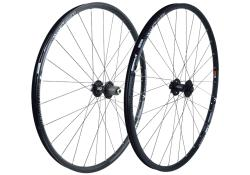 Bontrager Duster Elite TLR 29