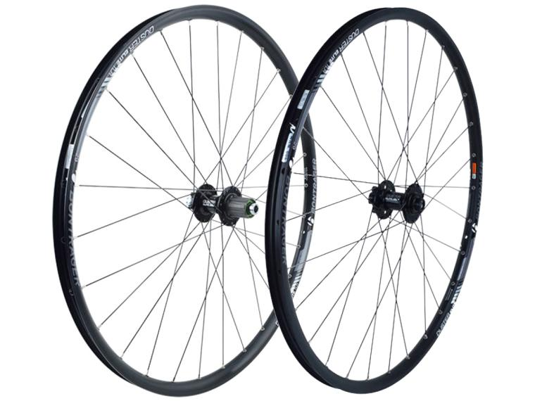 Bontrager Duster Elite TLR 29 MTB Wheels