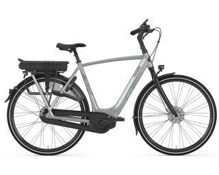Gazelle Orange C7 HMS-2018 Elektrische Fiets