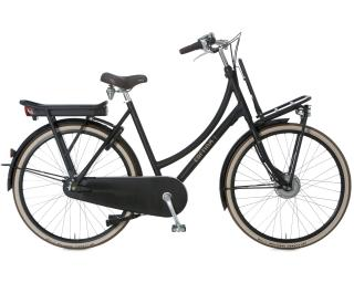Cortina E-U4 7V E-Bike Damen / Schwarz