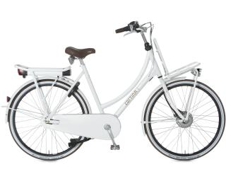 Cortina E-U4 7V E-Bike Damen