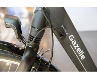 Gazelle Grenoble  C7+ HMB 2018 E-Bike