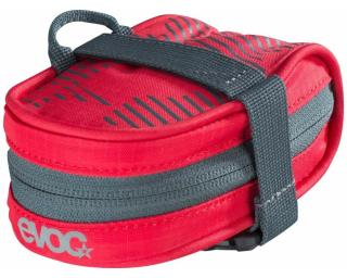 Evoc Saddle Bag Race Zadeltas Rood