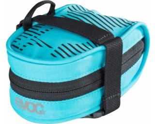 Evoc Saddle Bag Race Zadeltas Blauw