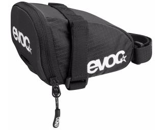 Evoc Saddle Bag 0,7L Zadeltas Zwart