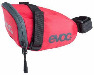 Evoc Saddle Bag 0,7L Zadeltas Rood