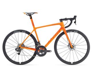 Giant TCR Advanced SL Disc Etap