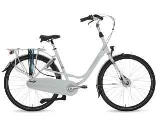 Gazelle Bloom Moederfiets Wit