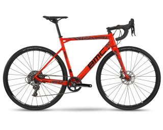 BMC Crossmachine CX01 TWO