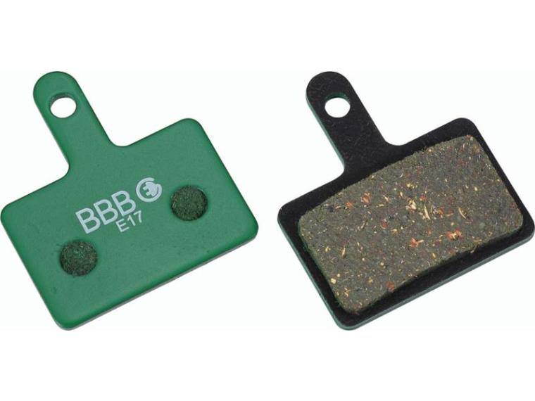 BBB Cycling DiscStop E-Bike BBS-53E Disc Brake Pads