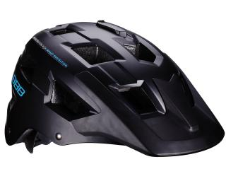 BBB Cycling Nanga MTB Helmet Black