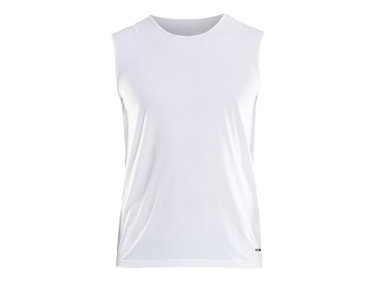 Craft Essential SL Sleeveless Undershirt White