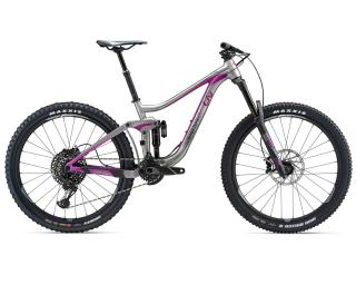 Liv Hail 1 Dames Mountainbike