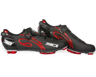 Sidi Drako MTB Shoes Red