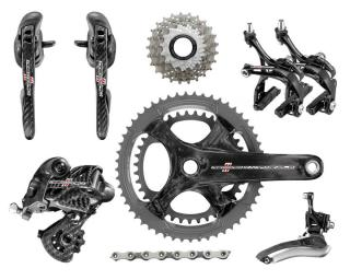 Campagnolo Record 2018 Groepset