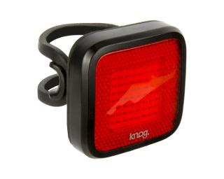 Knog Blinder MOB Mr Chips Achterlicht