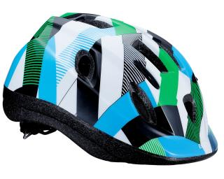 BBB Cycling Boogy Helm Blau