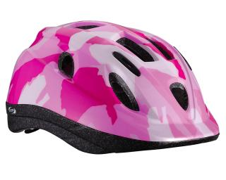 BBB Cycling Boogy Helm Roze