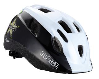 BBB Cycling Boogy Helm Zwart / Wit